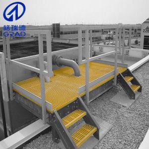 Fiberglass Grating Systems FRP Grating Structurals
