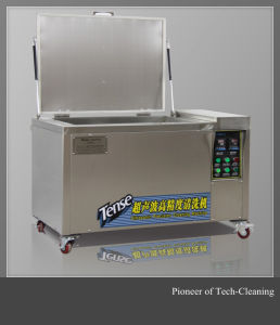 Tense Ultrasonic Cleaning Machine / Washing Machine for Auto Parts Engine (TS-4800B) pictures & photos