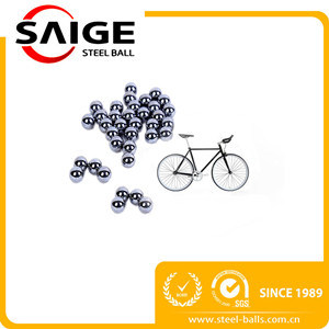 Miniature Balls 1.58mm 2mm G200 Bicycle Parts Carbon Steel Ball pictures & photos