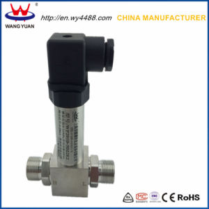 Low Static Pressure Differential Pressure Transmitter pictures & photos