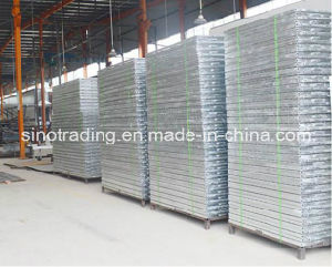 Hot Sale Galvanised Mesh Cage pictures & photos