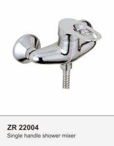 Single Handle Shower Mixer Faucet pictures & photos