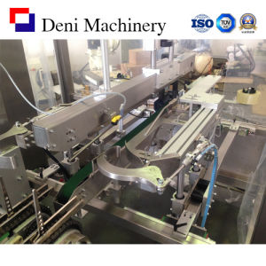 High Speed Case Packing Machine for Cartons pictures & photos