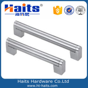 Sliding Stainless Steel Tempered Cabinet Door Handle