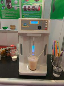 Oxygen Shake Maker for Spas and Gyms pictures & photos