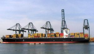 Shipping From China to Laenaca Leghorn (Livorno) Trailer-Pod pictures & photos