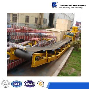 ISO, Ce Certificated Belt Conveyor Manufacturer pictures & photos