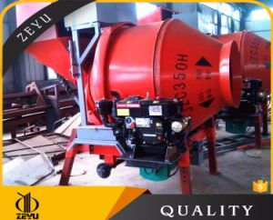 High Qualty and Leading Technology Jzc350 Mini Mixer pictures & photos
