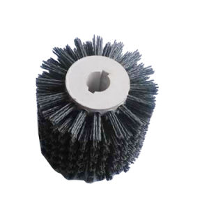 Brush Roller for Grinding Machine with Abrasive Nylon pictures & photos