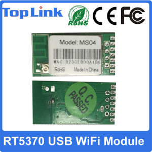 Top-Ms04 Rt5370 2.4GHz Wireless Transmitter Receiver Module Support RF on/off Function pictures & photos