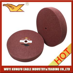 200X50 9p Abrasive Polishing Wheel pictures & photos