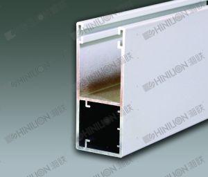 Aluminum Window Shutter Profiles pictures & photos