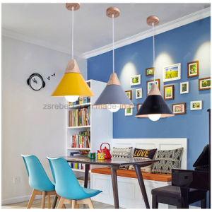 Modern Simple Aluminum Pendant Lamp for Dining Room pictures & photos