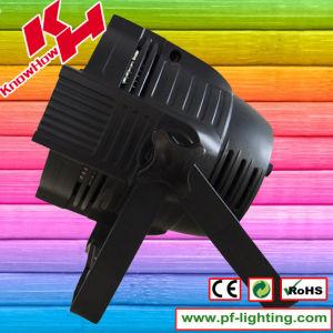 54 *3W RGBW LED PAR Can PAR64 Light pictures & photos