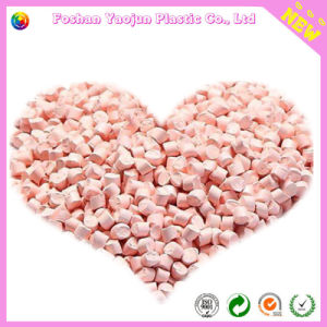 Rose Red Masterbatch for Plastic Raw Material pictures & photos