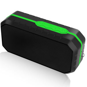 Portable Wireless Bluetooth Speaker Outdoors Sports Mini Bass Fashionable Sound Box