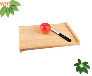 Vegetables Seeds Chopping Board with Double-Faced Function pictures & photos