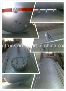 Factory Sales Low Price Horizontal 67.5cbm Trailer Gas LPG Tank pictures & photos