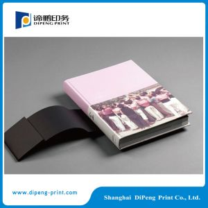 A5 Catalogue Printing with Book Jacket pictures & photos