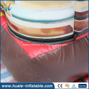 New Design Large Cheap Inflatable Bouncers for Sale Bouncy Castle at The Mall pictures & photos