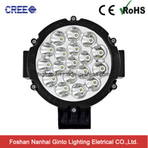Impeccable Build Quality 8inch 90W CREE LED Work Light (GT1015-90W) pictures & photos