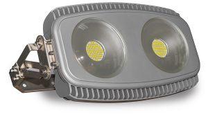High Mast IP67 Lumileds 1000W LED Flood Lights with 5 Year Warranty