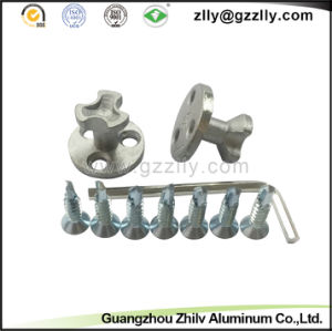 Customized Handles for Aluminum Extrusion pictures & photos