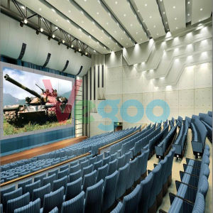 Vg Full Color Indoor LED Display Perfect Vision Effect P7.62 pictures & photos