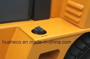 5.0Ton Diesel Forklift with Japanese Engine (HH50Z-W6-D, ISUZU 6BG1 Engine) pictures & photos