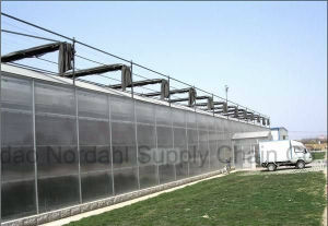 Low Price Radiation Protection Durable PC Board Greenhouse pictures & photos