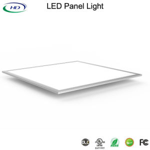 25W 603*603mm Dimmable LED Panel Light UL Dlc Approved pictures & photos