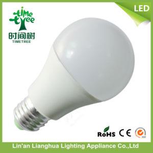 PBT Cover Aluminum 9W LED Bulb Light pictures & photos
