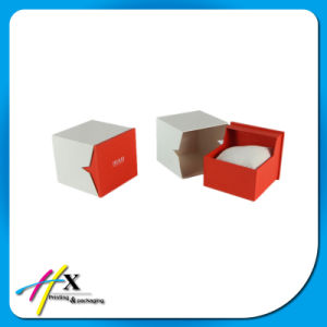2017 Popular Custom Paper Packaging Box for Watch pictures & photos