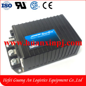 Hot Sale Forklift Parts 24V DC Motor Speed Control 1243-4220 pictures & photos