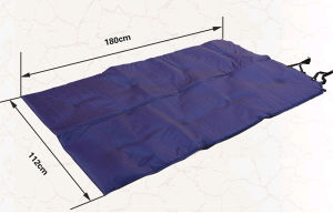 Double Waterproof Portable Camping Hiking Self Inflatable Bed Mat pictures & photos