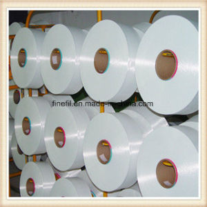 Polyester Flame Retardant Yarn pictures & photos