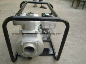 3 Inch Gasoline Water Pump with Ce (UQ-WP30) pictures & photos
