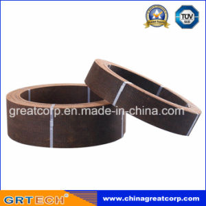 High Quality Resin Woven Brake Lining Roll for Ship
