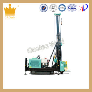 Full Hydraulic Drill Rig pictures & photos