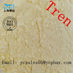 Trenbolone Enanthate Steroids Powder 99% Muscle Building CAS 10161-33-8 pictures & photos