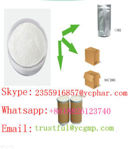 High Purity API Chlorpheniramine Maleatecas: 113-92-8 for Antihistaminic pictures & photos