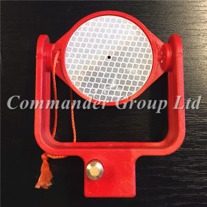 Leica Reflector for Tunnel Construction pictures & photos