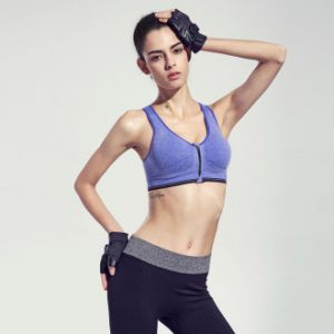 Women Costumes Dry Fit Sports Gym Yoga Wea pictures & photos