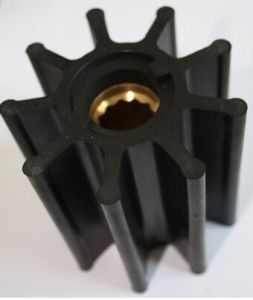 Rubbber Custom Impeller pictures & photos
