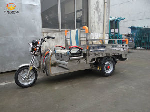60V 20A Electric Tricycle for Cargo Shipping pictures & photos