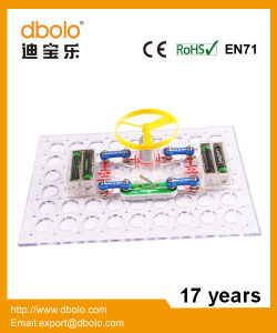 Factory Supply Educative Toys pictures & photos