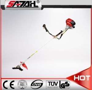 Satahl-Cg139 31cc 0.75kw Professioanl Gasoline Brush Cutter pictures & photos