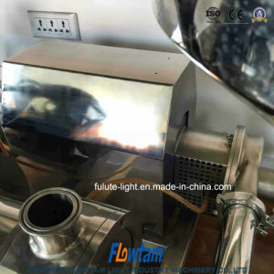 Edible Efficient Powder Liquid Emulsifying/Homogenizing/Dosing Mixer pictures & photos