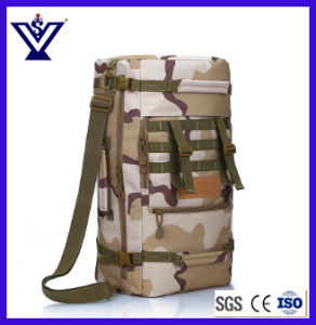 outdoor Sport Large Capacity Camouflage Backpack (SYSG-1861) pictures & photos
