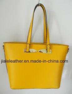 Ladies Shoulder Bag, PU Briefcase WT0043-3